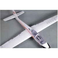 Fox 2300mm White PNP V2 with flaps