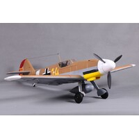 BF-109-F 1400mm Brown PNP