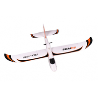 Easy Trainer 1280mm White RTF Mode 2