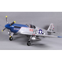 #P-51B 1400mm Snoots Sniper PNP
