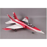 ###Super Scorpion 90mm Red PNP