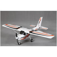 FMS Ranger 850mm with flight controled GPS System RTF Mode 2