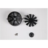 64mm fan unit only 11 blades