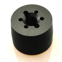 HEAT SINK CYLINDER HEAD (46 BUGGY MOTOR)