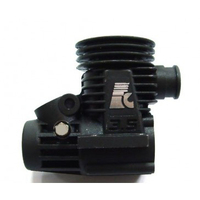 FORCE 21 8P CRANKCASE