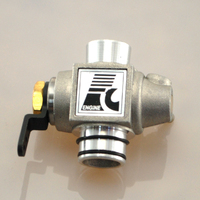 FORCE 46 CARBURETOR COMPLETE