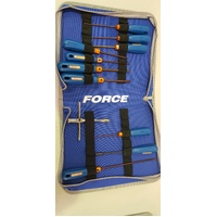 FORCE 11 PIECE TOOLS SET