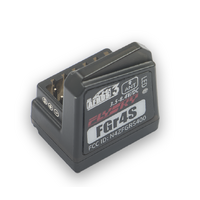 Flysky Micro Receiver for NB4 NOBLE Radio System