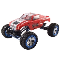 #Spyder Brushed 1/10 Super Rock Crawler