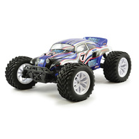 Bugsta Brushed RTR 1/10 4WD