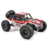 Outlaw Brushed 1/10 4WD RTR