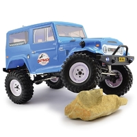 Outback Tundra 2.0 4x4 RTR 1/10 Crawler