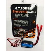 Electronic Switch