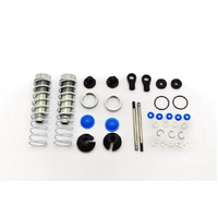 Rear Shock Abosorber Set 10SC EP