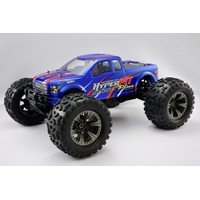 Hyper Electric Monster Truck V2 RTR Blue