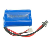 HAIBOXING 12032 BATTERY PACK ( 7.4V 850MAH) LI-ION