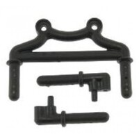HAIBOXING 12052 FRONT & REAR BODY POSTS