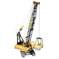 HOBBY ENGINES ECONOMY VERSION CRAWLER CRANE WITH 2.4GHZ RADIO, NIMH BATTERY