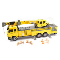 HOBBY ENGINE PREMIUM LABEL DIGITAL 2.4G CRANE TRUCK