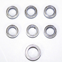 HELION HLNA0019 GEARBOX BEARING SET (ANIMUS)