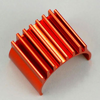 HELION HLNA0176 ALUMINUM MOTOR HEAT SINK. OR (ANIMUS)