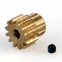 HELION HLNA0224 PINION GEAR. 13T. 32P. BRASS