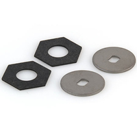 HELION HLNA0233 SLIPPER CLUTCH PLATES AND PADS (DOMINUS)