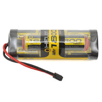 (USE HLNA0253) HELION HLNA0460 BATTERY. 8-CELL HUMP 1800MAH 9.6V. HCT
