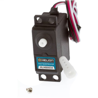HELION HLNB0034 WATERPROOF REPLACEMENT SERVO:  RIVOS