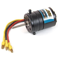 HELION HLNB0037 1800KV WATER-COOLED BRUSHLESS MOTOR:  RIVOS