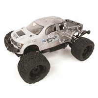 HLNS1501 Helion Avenge 10MT XLR Brushless RTR (Includes Battery & Charger)