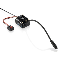 AXE brushless water proof crawler esc