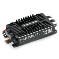 Platinum 120A V4 esc 3-6s Heli/air