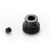23T 48P with 5MM shaft size (FITS 1/10th SCT/Truck/Monster Truck (i.e. TRAXXAS 1/10 SLASH 4*4)