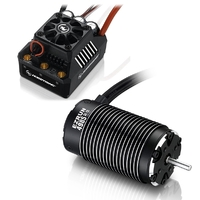 EZRUN Max6 combo with 4985/1650KV motor