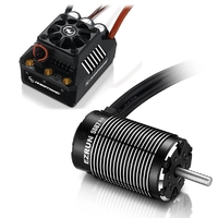 EZRUN Max6 combo with 5687 1100KV motor