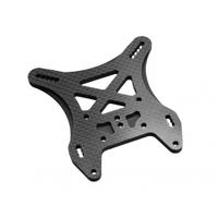 JConcepts - Mugen MBX-7 4.0mm Carbon Fiber rear shock tower