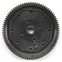 Kimbrough 76 Tooth 48P Precision Spur Gear #309