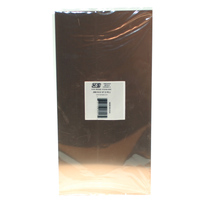 K&S 16053 .008 PHOS. BRONZE (6IN X 12IN) (1 sheet per package)