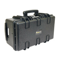 Waterproof protective hard case 28.6L