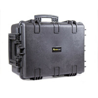 Waterproof protective hard case 82.21L
