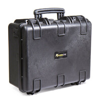 Waterproof protective hard case 28.5L