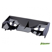 Buggy Performance Wing Black 1/8