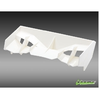 Buggy Performance Wing White 1/8