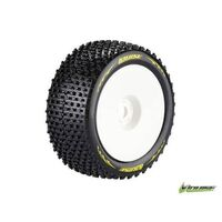 T-Pirate 1/8 Competition Truggy Tyre
