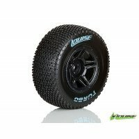 SC-Turbo 1/10 SC Super Soft Tyre