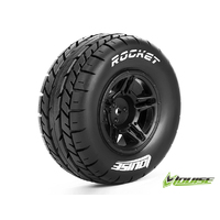 SC-Rocket 1/10 SC Tyre Soft Compound