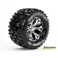 MT-Pioneer 1/10 2.8 Monster Truck Tyres""