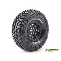 CR-Griffin Super Soft Crawler Tyre 1.9""