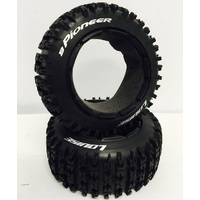 B-Pioneer 1/5 Buggy Front Sport tyre